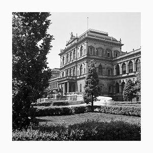 The Munich Fine Arts Academy, Germany, 1937