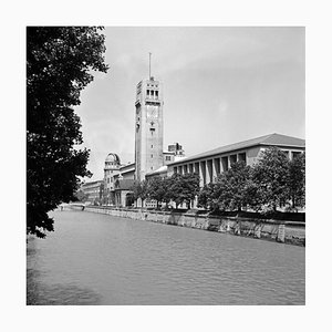 The German Museum at Munich, Germany, 1937