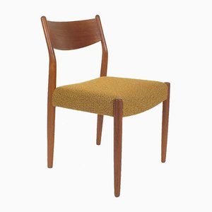 Dining Chairs from Pastoe, Set of 4