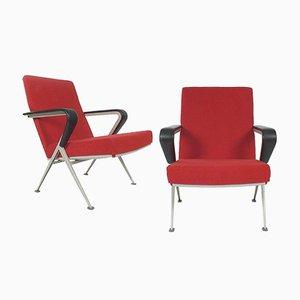 Repose Chair by Friso Kramer for Ahrend De Cirkel