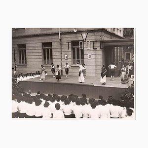 Unbekannt, Frauen Theater für Frauen, Fotografie, 1930er