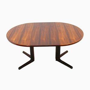 Table by Niels Otto (N.O.) Møller for Gudme Møbelfabrik, Denmark, 1960s