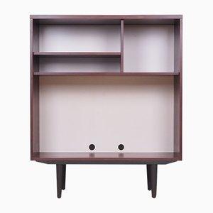 Mahogany Bookcase from Ulferts Möbler, Sweden, 1960s