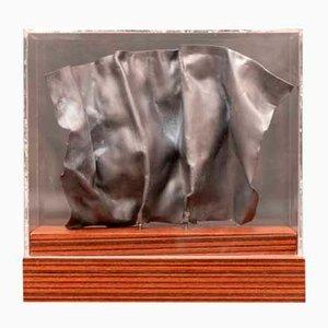 Metall Skulptur von R. Costa