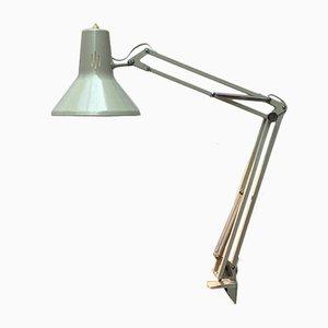 Deutsche Vintage L4D Tischlampe von Jac Jacobsen für Luxo