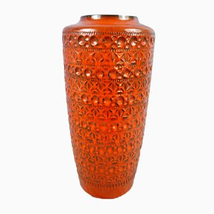 Floor Vase from Bay Keramik, West Germany, 1960s