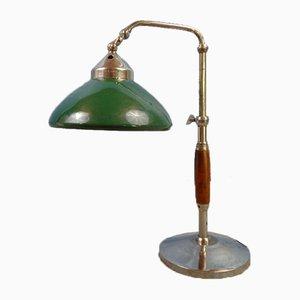 Typ 1000 Ministerium Lampe, Italien, 1930er