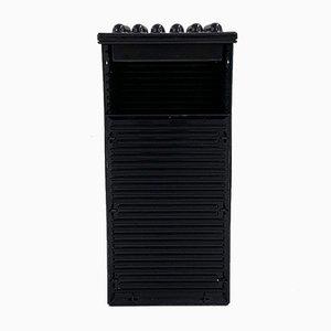 Sistema 45 Korb & Aschenbecher von Ettore Sottsass für Olivetti Synthesis, 1970er