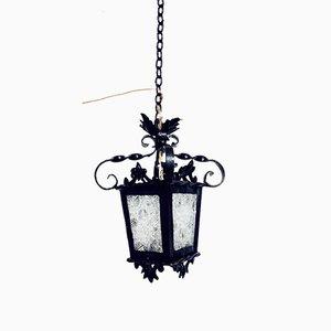 Farol Antiguo Ceiling Lamp, Spain, 1950s