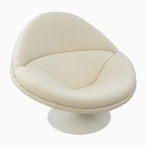 Model F553 Lounge Chair by Pierre Paulin for Artifort, 1960s