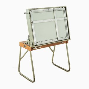 Modell A Tisch von Exakt, 1960er