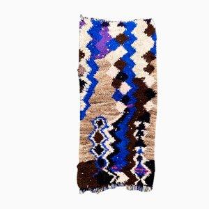 Berber Azilal Teppich