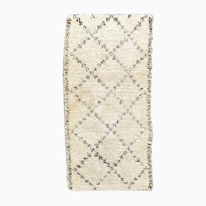 Beni Ourain Berber Carpet
