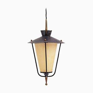 Lanterna Mid-Century di Maison Lunel