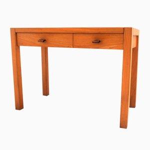 Schreibtisch aus Ulmenholz von Maison Regain