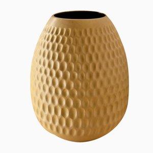 Scaled Ceramic Vase