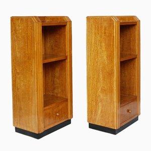 Bücherregale, 2er Set