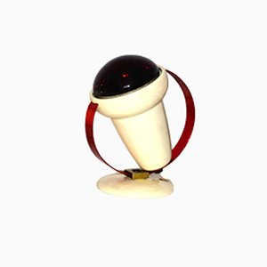 Lampada solare vintage di Charlotte Perriand per Philips