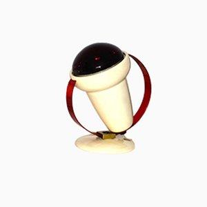 Lámpara solar de Charlotte Perriand para Philips, años 60