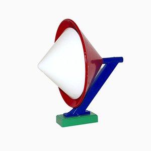 Lámpara de pared de Svea Winkler para Orno, años 60