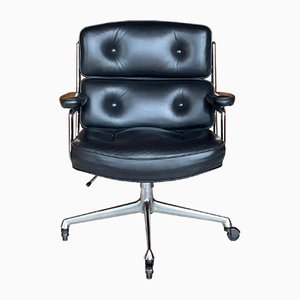 Vintage ES 104 Time Life Executive Lobby Chair by Charles Eames