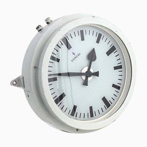 Siemens Necklace Industry Clock