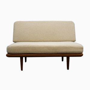 Minerva Daybed or Sofa by Peter Hvidt & Orla Mølgaard Nielsen for France & Son, Denmark, 1960s