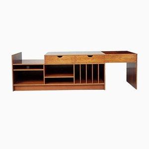 Mid-Century Swedish Rosewood Sideboard