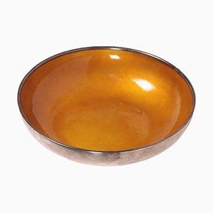 Bowl in Silver from Ranzoni Milan