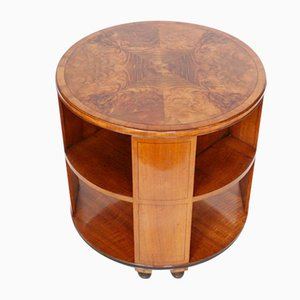 Library Table
