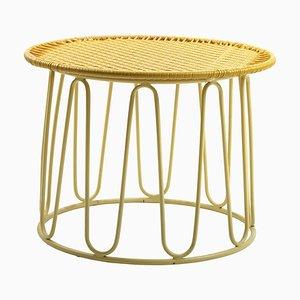 Honey Circo Side Table by Sebastian Herkner