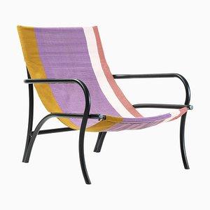 Dorado Maraca Lounge Chair by Sebastian Herkner