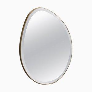 Egg Mirror by Novocastrian
