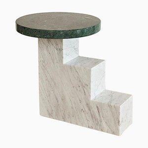 Einzigartige Treppe und Tisch von Jean-Baptiste Van Den Heede