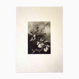 Leo Guida, One Lemon, Two Lemons, Original Print, 1970s