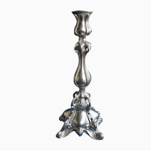 Antiker Altar Kerzenhalter