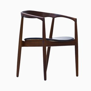 Fauteuil Troika par Kai Kristiansen pour Ikea