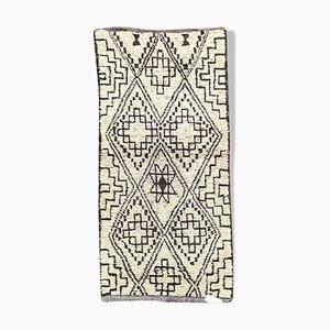 Berber Beni Ourain Carpet