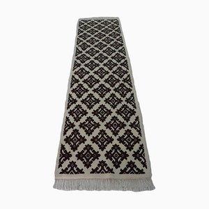 Berber Handmade Wool Runner Rug