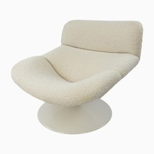 Model F518 Lounge Chair by Geoffrey Harcourt for Artifort, 1970s