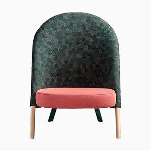 Okapi Armchair by PerezOchando