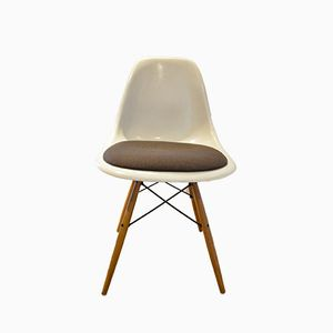 DSW Side Chair by Charles Eames for Herman Miller and Vitra