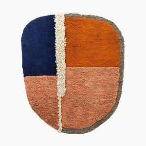 Large Nudo Carpet by Sebastian Herkner