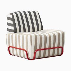 Lazy Armchair by Studio Pastina