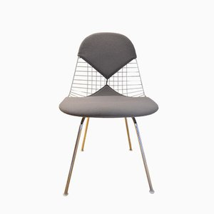 Wire Bikini Chair by Charles & Ray Eames for Vitra