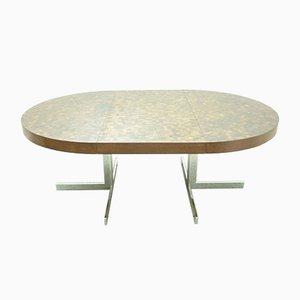 Dining Table by Dieter Wäckerlin for Idealheim, 1960s