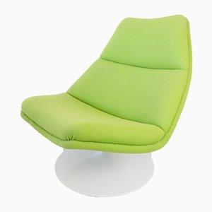 F510 Sessel von Geoffrey Harcourt für Artifort
