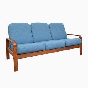 Mid-Century Danish Teak Sofa, 1970s