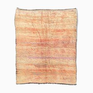 Berber Carpet by Beni M'Guild