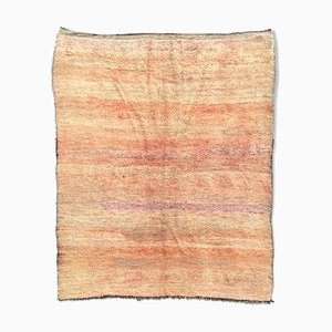 Berber Teppich von Beni M'Guild